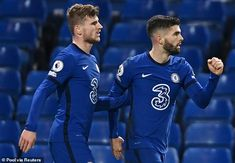 Frank Lampard heaps praise on Christian Pulisic's goalscoring instinct after Leeds win   Daily Mail Online