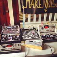 All sizes | Christian & Derek demo | Flickr - Photo Sharing! Studio Equipment, Christian, Photo And Video, Christians