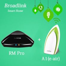 Like and Share if you want this  Broadlink RM2 RM PRO Universal Remote Contol IR RF + A1 Air Quality Detector Sensor Smart Home Automation System IOS Android     Tag a friend who would love this!     FREE Shipping Worldwide     #ElectronicsStore     Get it here ---> http://www.alielectronicsstore.com/products/broadlink-rm2-rm-pro-universal-remote-contol-ir-rf-a1-air-quality-detector-sensor-smart-home-automation-system-ios-android/