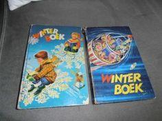 ≥ margriet winterboek 1959 en 1962 - Kinderboeken | Jeugd | onder 10 jaar - Marktplaats.nl