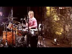 DRUM VIDEO at DRACULA's CASTLE http://ow.ly/9NEJr VOTE by APRIL 15th - TOP 5 at HIT LIKE A GIRL 2012 @niknstix