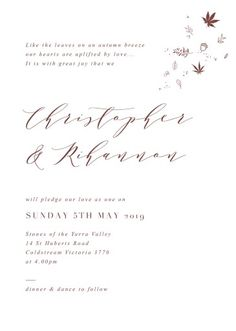 Sprinkle Of Love | Digital Printing | Wedding Invitations | Paperlust Graphic Design Print, Digital Prints, Wedding Invitations, Printing, Love, Fingerprints, Amor, Wedding Invitation Cards, Wedding Invitation