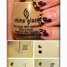 25 Best Easy Nail Art