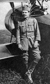 Lafayette Escadrille: Americans in the French Air Service   Norman Prince from Massachusetts, was one of the Americans who was instrumental in establishing the Escadrille.