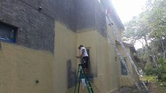Painting new construction home Orlando FL