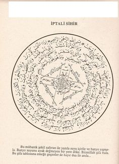 Temple Tattoo, Magick Book, Learn Arabic Alphabet, Black Magic Spells, Bad Spirits, Magic Squares, Esoteric Art, Islamic Patterns, Lion Pictures