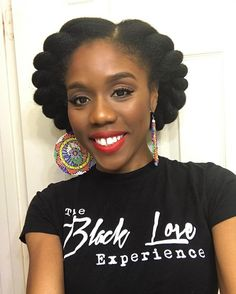 "Do's and Don'ts for Protective Styling African American ""Fine"" Type Hair - Hair Care Protective Hairstyles For Natural Hair, Natural Hair Updo, Natural Hair Growth, Trendy Hairstyles, Braided Hairstyles, Short Haircuts, Black Hairstyles, Hairstyles Videos, Braided Mohawk"