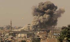 """مقتل """"34"""" جندي من الجيش السوري على يد تنظيم الدولة شرقي الرقة"""