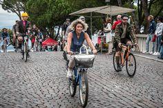 """La Partenza e la Prima Tappa (2/9) - Foto del gruppo """"Sirmione Fotografiamo"""" per """"Coppa Cobram del Garda"""" © Ivano Roversi"""