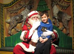 Macy's Santaland NYC 2013 with Express Pass #TravelSort