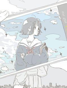 anime girl December 15 2019 at Arte Do Kawaii, Kawaii Anime, Cartoon Kunst, Cartoon Art, Character Art, Character Design, Character Concept, Anime Art Girl, Manga Art