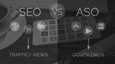 ASO and SEO is that is about ranking a website or content on a search engine while is about ranking an app in a particular The results that you will, therefore, get from doing both practices are quite different. Digital Marketing Services, Seo Services, Seo Ranking, Seo Sem, Seo Company, Search Engine Optimization, App Store, Asos, Content