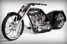 Cadillac CTS-V Bike