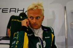 Kovalainen to race for Lotus in USA and Brazil