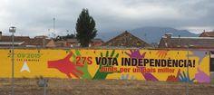 Del 27-J al 27-S: dos mesos trepidants cap al plebiscit - vilaweb.cat, 26.07.2015