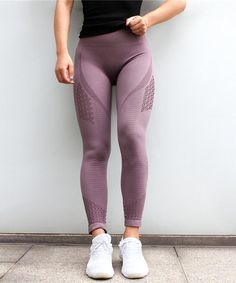 Seamless High Waist Leggings Super Stretchy Gym Tights Energy Tummy Control Yoga Pants Sport Leggings Running Pants Women D S Gym Pants, Sports Leggings, Workout Leggings, Workout Pants, Women's Leggings, Leggings Are Not Pants, Running Pants, Cheap Leggings, Workout Wear