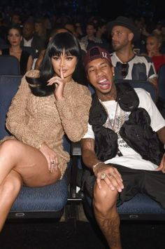 Tyga, this hypersexual music video with Kylie Jenner is TOO FAR