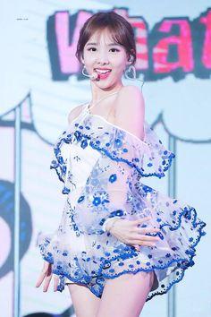 Pin on 나연 Kpop Girl Groups, Korean Girl Groups, Kpop Girls, Indian Bridesmaid Dresses, Warner Music, Nayeon Twice, Dahyun, Im Nayeon, Kpop Outfits