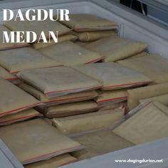 Reseller Daging Durian Medan Terharum di Lampung Selatan