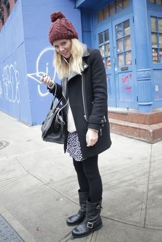 Shopper Style NYC.