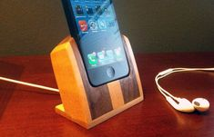 iPhone 5 Dock
