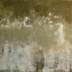 Allison B. Cooke Abstract Paintings, Oil Paintings, Abstract Art, Beige Art, Neutral Tones, Mixed Media Art, Painting & Drawing, Evolution, Wax