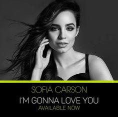Descendants 2 starlet Sofia Carson surprised everyone late last night (August…