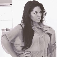 Callie oh my goodness perfect! Greys Anatomy Callie, Greys Anatomy Cast, Torres Grey's Anatomy, Pretty People, Beautiful People, Calliope Torres, Greys Anatomy Characters, Cristina Yang, Wtf Face