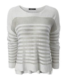 Gina Tricot - Emmy knitted sweater