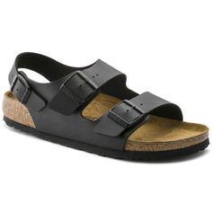 Milano Birko-Flor Black - have just purchased a pair of these, cannot wait to try them out!