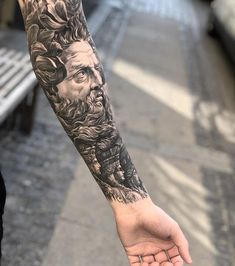 Best Forearm tattoos For Men