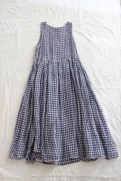 cool and easy gingham check