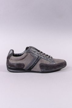 Baskets Spacit Boss Green http://www.dimicheli.com/nouveautes/homme/chaussures/baskets-spacit-388-11951.htm