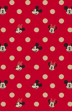Colourful spots are a Cath Kidston favourite. Take a look at our latest version for the upcoming Disney x Cath Kidston collection: Minnie and Mickey Spot! Minnie Mouse Background, Disney Background, Mickey Mouse Wallpaper Iphone, Wallpaper Iphone Cute, Mickey Mouse Images, Mickey Minnie Mouse, Cath Kidston Disney, Stray Cats, Disney Phone Backgrounds