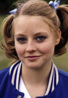Jodie Foster, 1984