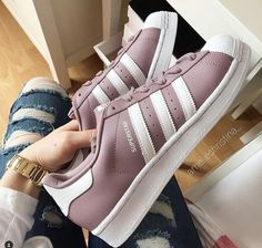 adidas, shoes, and superstar