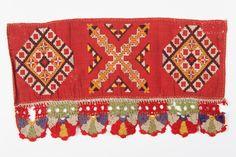 Eesti muuseumide veebivärav - setu tekstiilikatke