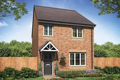4 bedroom detached house for sale in Arlington Way, Shrewsbury, - Rightmove. New Homes For Sale, Property For Sale, New Builds, Detached House, Building A House, Shed, Exterior, Outdoor Structures, Cabin