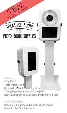 Treasure Booth (treasurebooth) on Pinterest