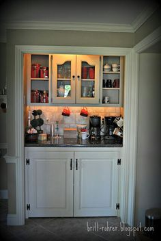 1000 Images About Coffee Bar On Pinterest Coffee