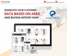 Best eCommerce solutions.