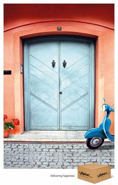 Flipkart.com: Happy Doors, 1