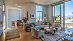 Russian Hill William Wurster-Designed Stunner Hits the Market - On the Market - Curbed SF
