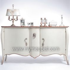 2 Doors Sideboard,Sideboard,Antique Sideboard,French Furniture