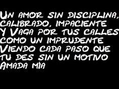 Necio Romeo Santos..LETRA