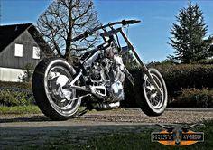 Yamaha XV 750 SE Virago