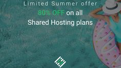 Get Up To 80% OFF Web Hosting + Free Domain At StableHost Coupons, How To Plan, Summer, Free, Coupon, Summer Time
