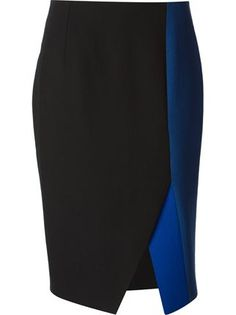 Peter pilotto / Ria skirt