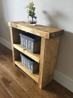 Hey, I found this really awesome Etsy listing at https://www.etsy.com/uk/listing/233725902/rustic-lampendside-table-chunky-hand