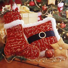 mini père Noël en tant que décoration pour votre fête magique